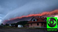 To nie koniec świata, tylko chmura szelfowa