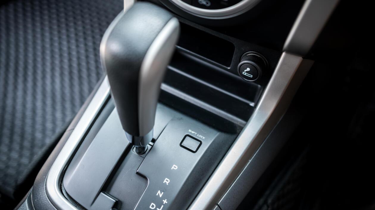 Super Znaki awarii w automatycznej skrzyni biegów | Moto QE14