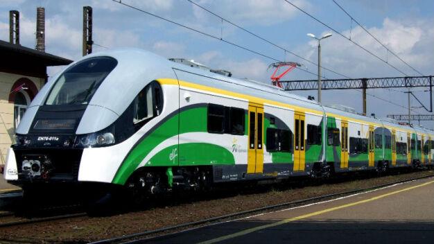Odwołane pociągi, skrócone trasy. Duże utrudnienia na kolei