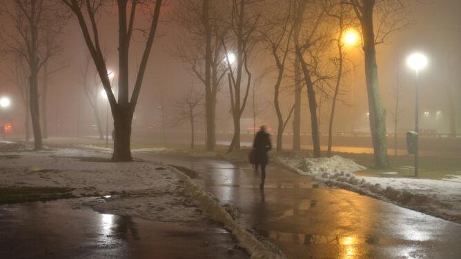 Oblodzenie i intensywne opady śniegu. Alarmy IMGW w całej Polsce