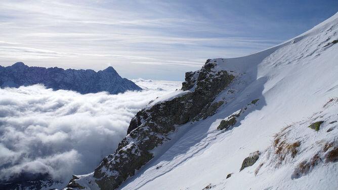 Na Słowacji zginął polski narciarz