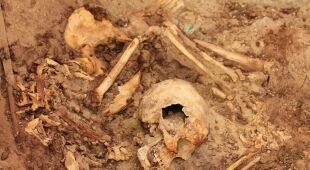 """Odkrycie polskich archeologów w Huarmey wyróżnione przez czasopismo """"Archaeology"""""""
