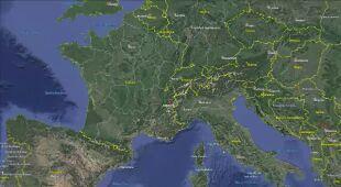 Dawie lawiny we francuskich Alpach zabiły siedem osób