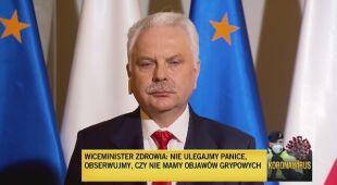 Czy w Polsce jest wystarczające zaplecze medyczne w szpitalach przeciwko koronawirusowi?